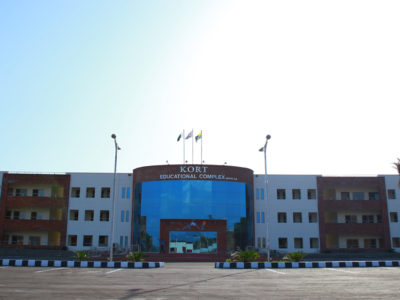 KORT Complex Kashmir