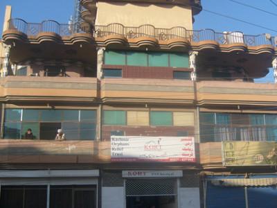 Orphan Charity Kashmir