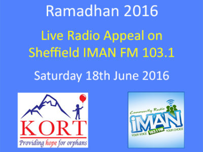 Islamic UK Charities