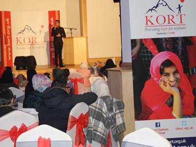 Muslim Orphanages