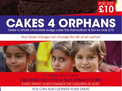 Cakes4 orphans 2018
