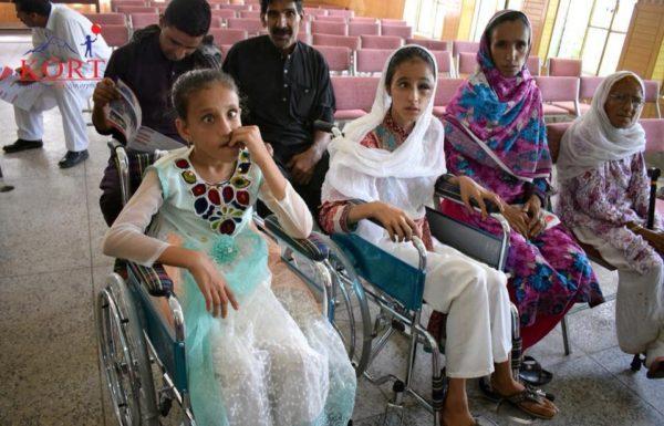 Turning Disability into Abilit - News   KORT