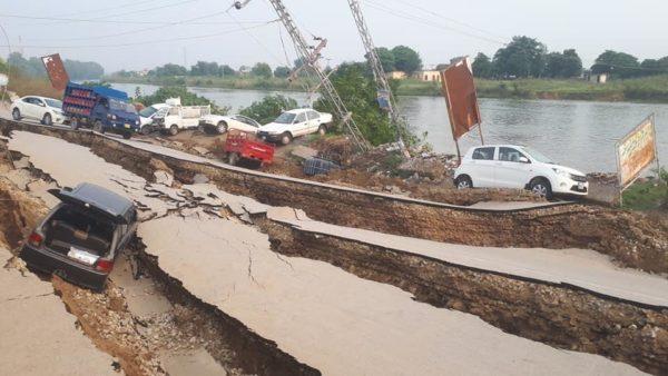 EARTHQUAKE STRIKES MIRPUR - News | KORT