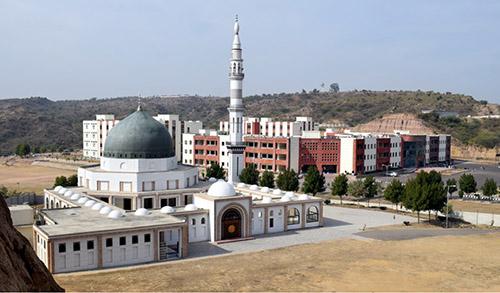 Sustainability of KORT - Masjid Azad Kashmir