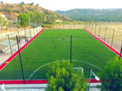 Kort Sports Complex
